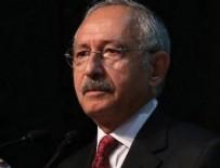 YEREL SEÇIM - Kılıçdaroğlu yeniden başkan seçildi