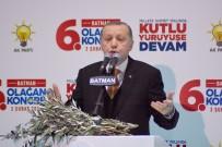 'Kimsenin Bu Ülkede Terör Seviciliği Yapmasına İzin Vermeyiz'