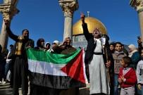 SELÇUK YAŞAR - Kudüs'ten Mehmetçiğe Afrin Duası