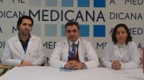 BURUN KANAMASI - Medicana Konya Hastanesi Uzmanları Kanser Hastalığı Hakkında Bilgi Verdi