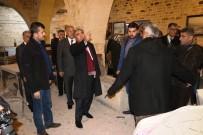 MHP Heyetinden Kilis'e Geçmiş Olsun Ziyareti