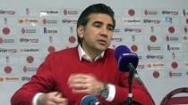 ADANASPOR - Osman Özköylü Açıklaması 'Ümraniyespor Takımı Kollanıyor'