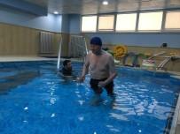 Hidroterapi Tedavisiyle Hayatları Değişti