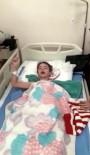 DOĞANTEPE - Narkozun Etkisiyle Fenerbahçe Marşı Söyleyen Çocuk Hastaneyi Başına Topladı