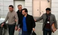 KOL SAATI - Samsun'da 4 Evi Soyan 2 Hırsız İzmir'de Yakalandı