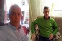 YAŞAR ÖZDEMIR - Samsun'da Kayıp 2 İşçi Ölü Bulundu