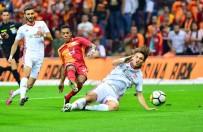 FERNANDO MUSLERA - Sivasspor ile G.Saray 24. randevuda