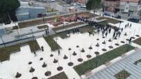 Soma İstasyon Meydanı Çok Beğenildi