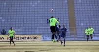 SERKAN TOKAT - Spor Toto 1. Lig Açıklaması BB. Erzurumspor Açıklaması 1 - Çaykur Rizespor Açıklaması 1