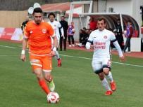 ÜMRANİYE BELEDİYESİ - Spor Toto 1. Lig Açıklaması Ümraniyespor Açıklaması 1 - Adanaspor Açıklaması 0