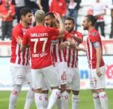 DA SILVA - Spor Toto Süper Lig Açıklaması Antalyaspor Açıklaması 1 Evkur Yeni Malatyaspor Açıklaması 1 (İlk Yarı)