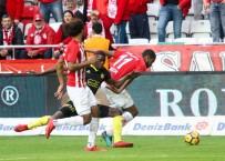 DA SILVA - Spor Toto Süper Lig Açıklaması Antalyaspor Açıklaması 3 - Evkur Yeni Malatyaspor Açıklaması 1 (Maç Sonucu)