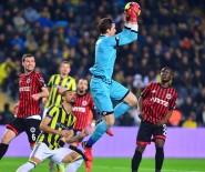 ALPER POTUK - Spor Toto Süper Lig Açıklaması Fenerbahçe Açıklaması 2 - Gençlerbirliği Açıklaması 2 (Maç Sonucu)