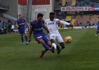 MURAT AKıN - Spor Toto Süper Lig
