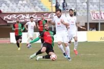 MUSTAFA İLKER COŞKUN - TFF 2. Lig Açıklaması Karşıyaka Açıklaması 0 - Bandırmaspor Açıklaması 0