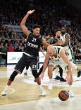 PANATHINAIKOS - THY Euroleague'de 21. Haftanın MVP'si Augustine Rubit