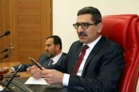 ALI ARSLANTAŞ - Tuygun Açıklaması '2017'De 220 Milyonluk Yatırım Gerçekleştirdik'