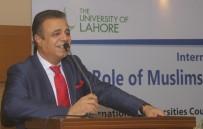 İSLAMABAD - Uluslararası Üniversiteler Konseyi Üyesi Rektörler Pakistan'da Bir Araya Geldi