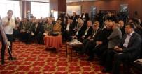 İBRAHIM AYDEMIR - 'Yeni Nesil Tasarım Ve Dönüşüm Projesi' Atatürk Üniversitesi'nde Başladı