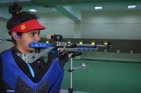 BERFIN - 10 Yaşındaki Berfin'in Tek Hedefi Olimpiyatlar