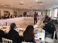 BEYLIKDÜZÜ BELEDIYESI - 2017'De Türkiye'de Kansere Yakalanan İnsan Sayısı 160 Bin