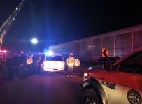 MIAMI - ABD'deki Tren Kazasında Yaralı Sayısı 70'E Yükseldi