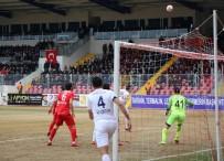 OLTAN - Afjet Afyonspor Sivas Belediyespor'u 4-0 Mağlup Etti