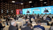 BÜYÜKŞEHİR YASASI - AK Parti Genel Başkan Yardımcısı Kaya, '2002'Den Bugüne Ülkenin Tarihini Değiştirdik'
