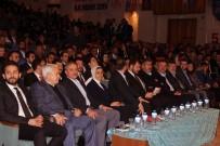 RAVZA KAVAKÇI KAN - AK Parti Genel Başkan Yardımcısı Ravza Kavakçı Kan;