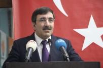 CENGIZ AYDOĞDU - AK Parti Genel Başkan Yardımcısı Yılmaz Açıklaması 'Bir Başka Ülkenin Topraklarında Gözümüz Yok'