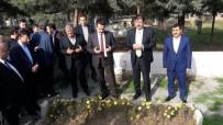 MEHMET AKYÜREK - AK Parti Şanlıurfa Milletvekili Faruk Çelik Birecik'te