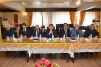 ALI ARSLANTAŞ - Akbulut Sulama Birliği Özel İdareye Devredildi