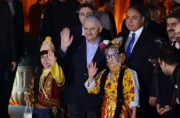 Başbakan Yıldırım'dan Müttefiklere Çağrı, NATO'ya Ültimatom