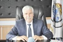 Başkan Karamehmetoğlu'ndan Zeytin Dalı Harekatı Açıklaması