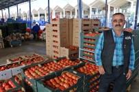 İHRACATÇILAR - Batı Akdeniz İhracatçılar Birliği Başkanı Mustafa Satıcı Açıklaması