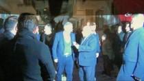 METİN KÜLÜNK - Cumhurbaşkanı Erdoğan'dan Afrin şehidinin babasına taziye