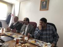 İHRACATÇILAR - DAİB'de 2017 Değerlendirme Toplantısı
