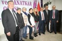 DESO Başkanı Çetin Güven Tazeledi