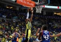 EFES - Fenerbahçe Doğuş Açıklaması 100 - Anadolu Efes Açıklaması 74
