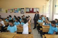 YARIYIL TATİLİ - Hatay'ın 4 İlçesinde Okullar 12 Şubat'ta Açılacak