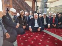 SAKARYA ÜNIVERSITESI - 'Haydi Çocuklar Camiye' Projesinde Çocuklar Camiye Alıştırıldı