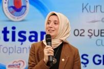 YOL HARITASı - Kağıthane'de İstişare Toplantıları STK'lar İle Sona Erdi