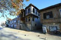 YEŞILÇAM - Karamürsel Ereğli'de İki Tarihi Yapı Restore Edilecek