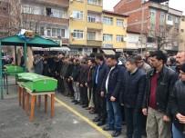 ORMAN İŞÇİSİ - Kazada Ölen Orman İşçileri Son Yolculuğa Uğurlandı