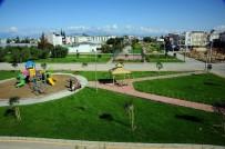 ONARIM ÇALIŞMASI - Kepez'de Semt Parkı Sayısı 283'E Ulaştı
