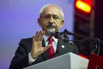 YıLMAZ BÜYÜKERŞEN - Kılıçdaroğlu'nun Teşekkür Konuşması
