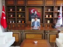 MUŞLU - Kırlı'dan, Afrin Şehidi Muş'lu Fırat Karaca Taziye Mesajı