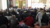 LEFKOŞA - KKTC'de Afrin Şehitleri İçin Mevlit Okutuldu