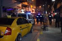 EĞLENCE MERKEZİ - Malatya'da Silahlı Kavga Açıklaması 2 Yaralı
