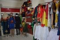 ANİMASYON - Mehmetçik Kutulamare Dizisine Kostümler Malatya'dan
